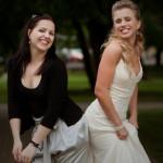 esküvői smink, stílus fotózás