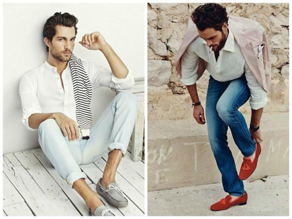 fehér ing férfi style 13