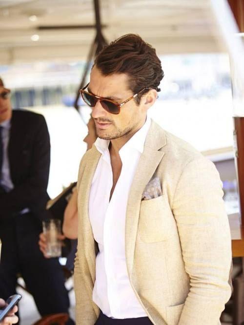 fehér ing férfi style 1