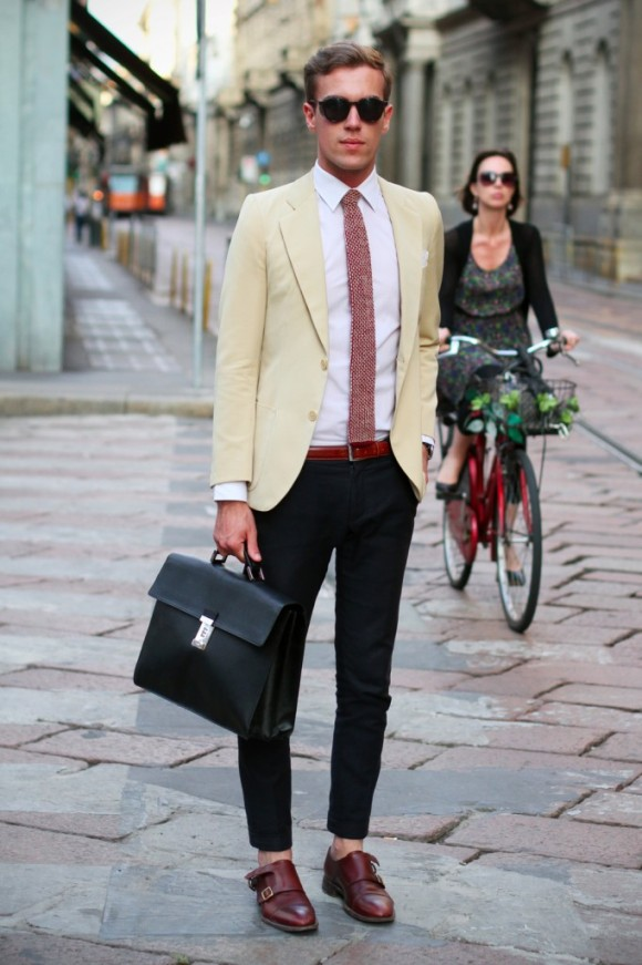 fehér ing férfi style 8