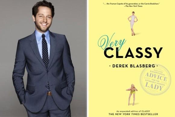 Derek Blasberg – Classy