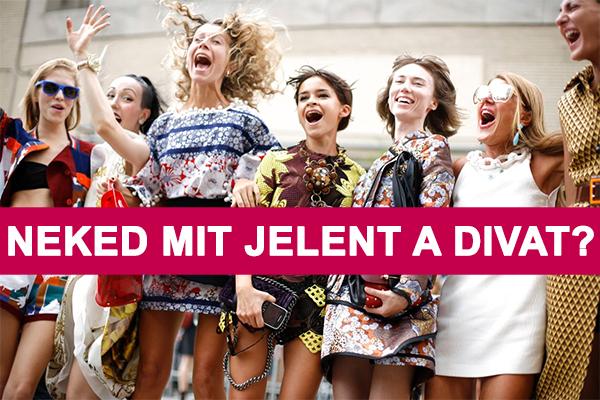divat, divatszociológia, szociológia, stílus kommunikáció, társadalom,
