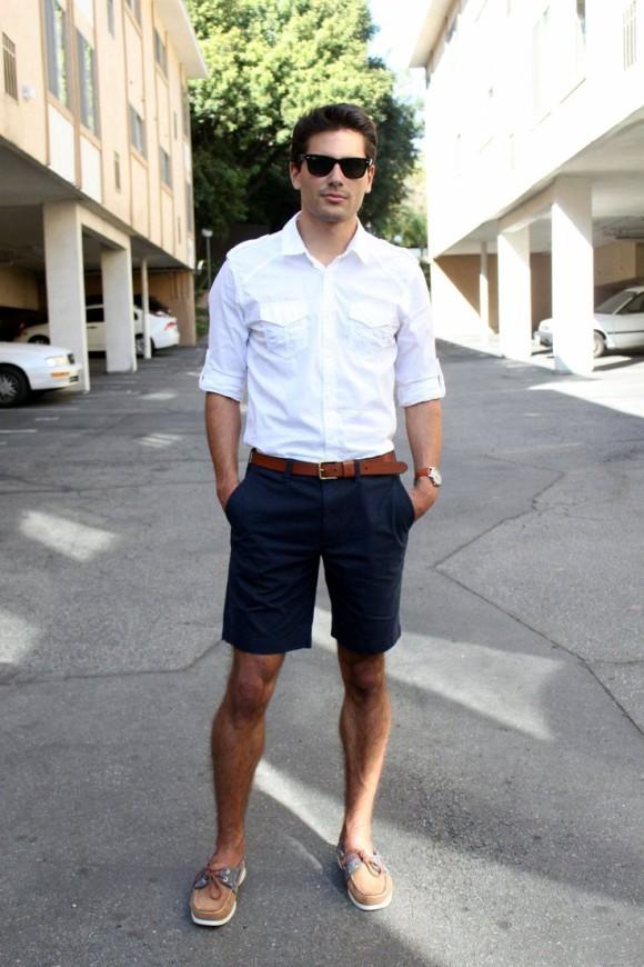 fehér ing férfi style 7