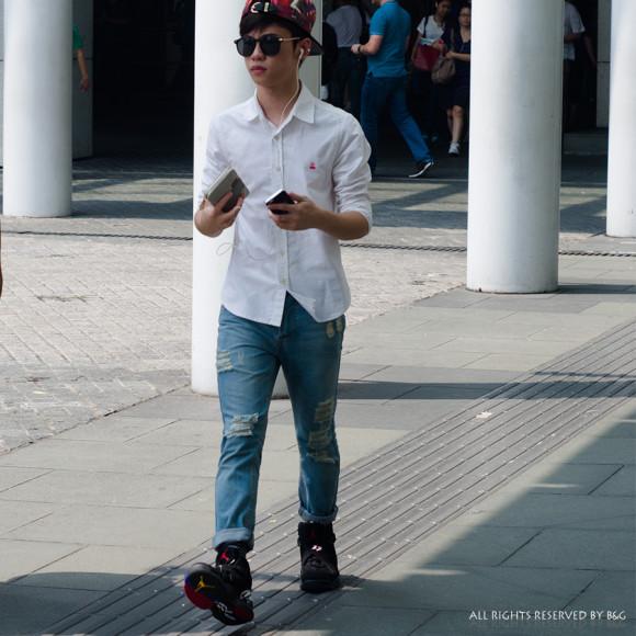 fehér ing férfi style 9