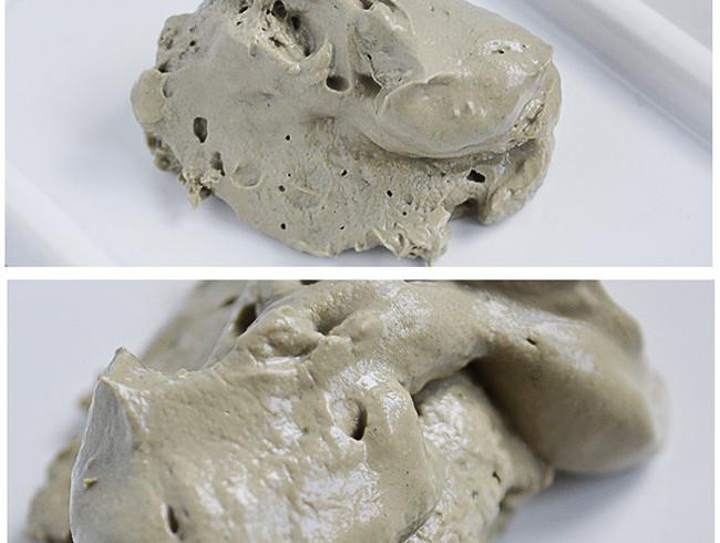 DIY maszk az aknék ellen
