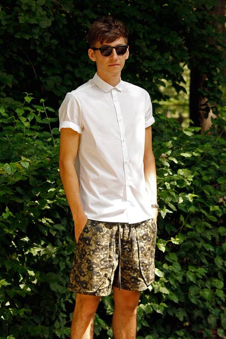 fehér ing férfi style 2