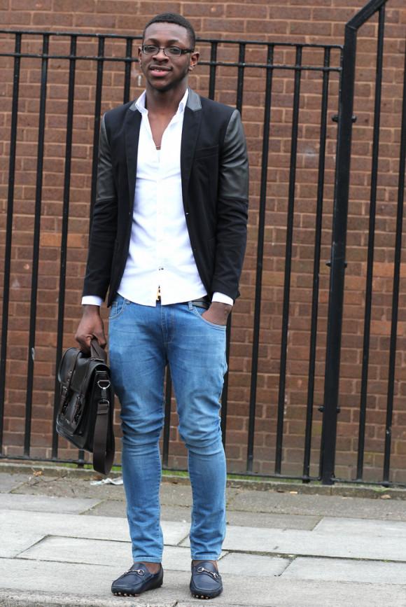 fehér ing férfi style 3