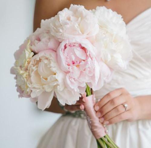Esküvői csokor trendek